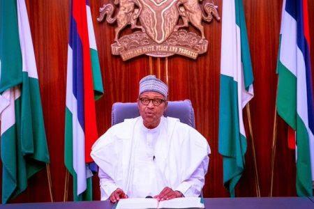 Full Speech of President Muhammadu Buhari